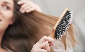 Cuidado com os cabelos
