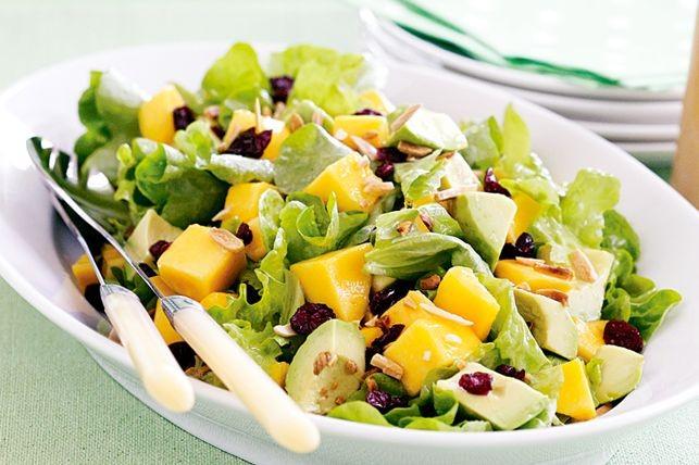 salada-frango-e-manga